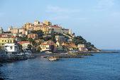 Imperia (Liguria, Italy) — Zdjęcie stockowe