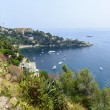 Stock Photo: Cap d'Ail (Cote d'Azur)
