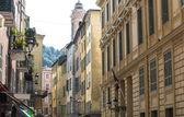Nice (Cote d'Azur) — Stockfoto