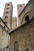 Albenga — Zdjęcie stockowe
