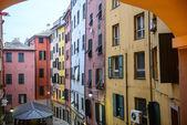 Genoa — Zdjęcie stockowe