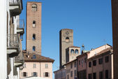 Alba (Cuneo, Italy) — Stock Photo