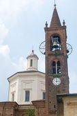 Bernate (Milan, Italy) — Stock Photo