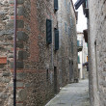 San Quirico (Svizzera Pesciatina, Tuscany) — Stock Photo #6911285