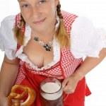 Munich beer festival — Stock Photo #12452924