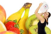 Leva hälsosamt — Stockfoto