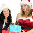 Christmas time — Stock Photo #12596067