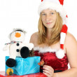 Christmas time — Stock Photo #12596245