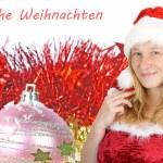 Christmas time — Stock Photo #13176434