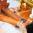 Christmas Time — Stock Photo #14156272