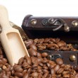 Stockfoto: Coffee beans