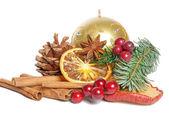 Kersttijd — Stockfoto