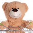 Teddy Bear - Stockfoto