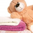 Teddy Bear — Stockfoto #17840171