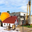House Construction — Stock Photo #20314873