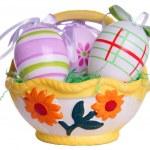 Easter nest — Stock Photo #22764948