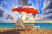 Sensação de férias — Foto Stock