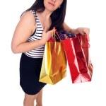 Shopping — Stock Photo #23143262