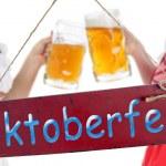 Oktoberfest — Stock Photo #24583283
