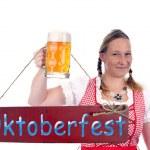 Oktoberfest — Stock Photo #24583289