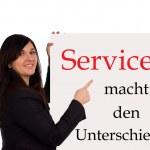 Service — Stock Photo #24583375