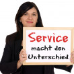 Service — Stock Photo #24583387