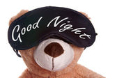 Good Night — Foto de Stock