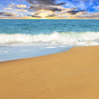 Wonderful beach — Stock Photo