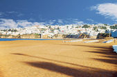 Algarve — Stock Photo