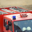 Fire fighting vehicle — Stock Photo #29655411