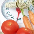 Healthy eating — Stock Photo #31575223