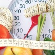 Healthy eating — Stock Photo #31575385