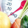 Healthy eating — Stock Photo #31575409