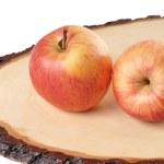Apples — Stock Photo #34825799