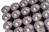 Battery — Stock Photo