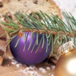 Christmas Time — Stock Photo #35101907