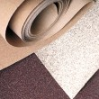 Sandpaper — Stock Photo