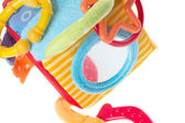 Toy for babies — Stock Photo