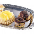 Tartlet — Stock Photo