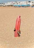 救援浮标 — 图库照片