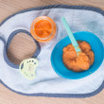 Baby food — Stock Photo #39043275