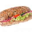Sandwich — Stock Photo #39044961