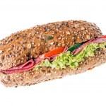 Sandwich — Stock Photo #39044961