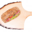 Sandwich — Stock Photo #39045099
