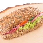 Sandwich — Stock Photo #39045177