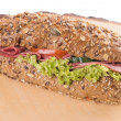 Sandwich — Stock Photo #39045201