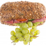 Sandwich — Stock Photo #39045281