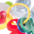 Baby Stuff — Stock Photo #40477305