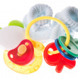 Baby Stuff — Stock Photo #40477415