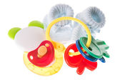 Baby Stuff — Stock Photo